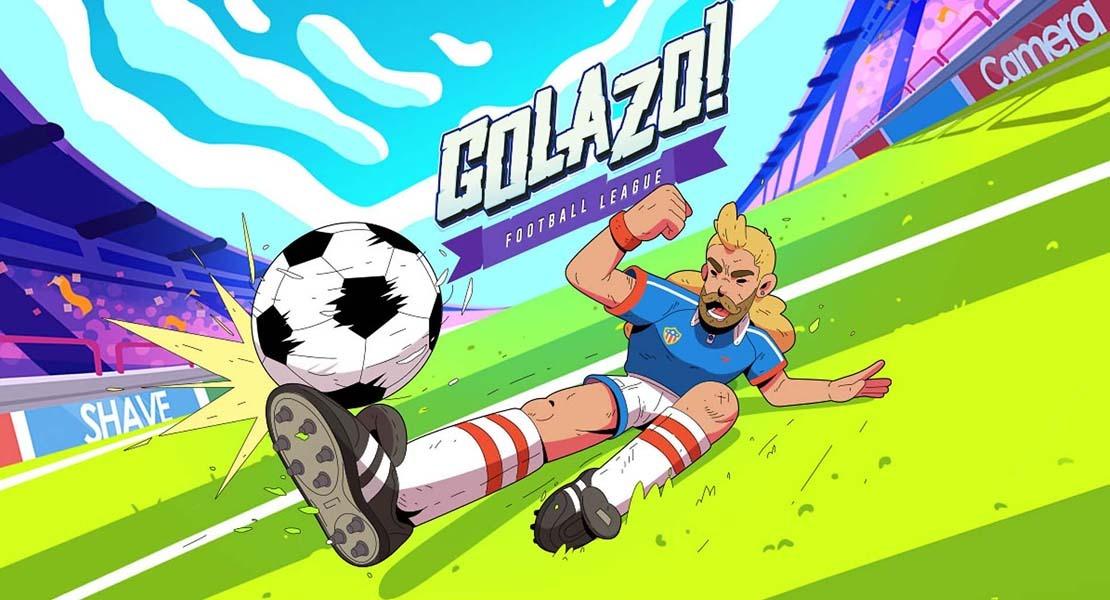 Golazo! Football League
