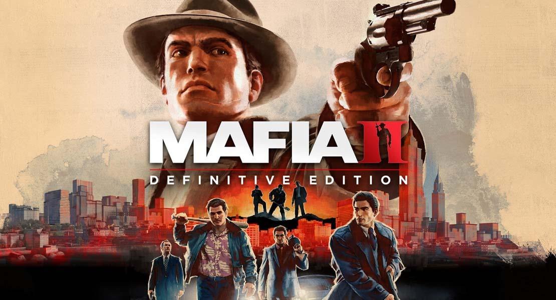 Mafia II: Edición Definitiva