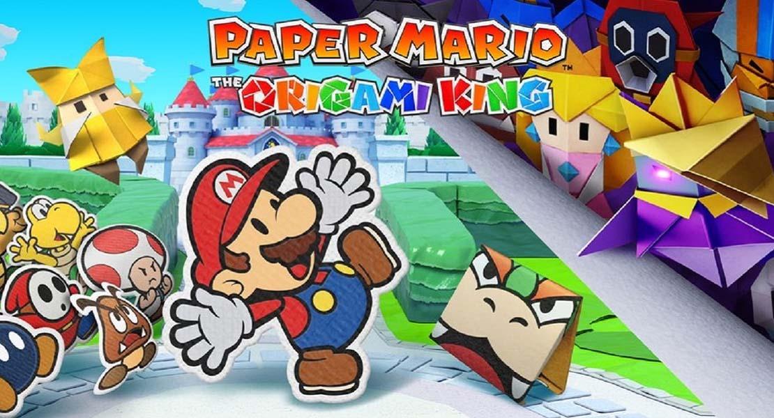 El papelón de Mario