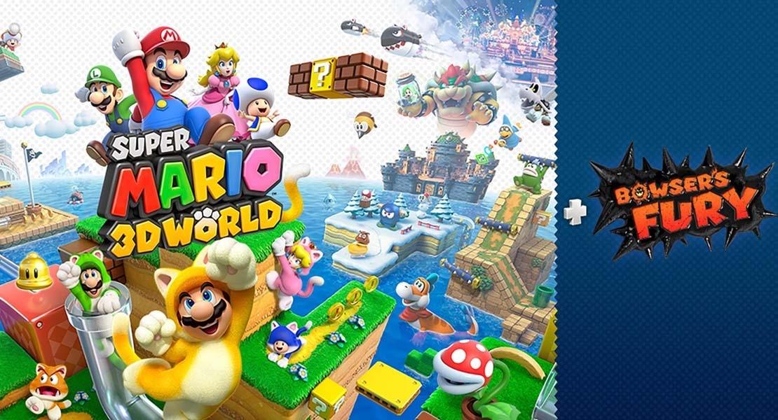 Dos Mario mejor que uno