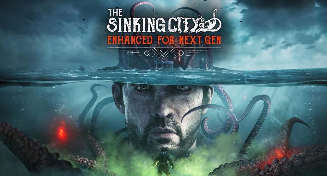Análisis de The Sinking City - Enhanced