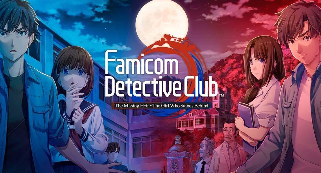 Detective por sorpresa