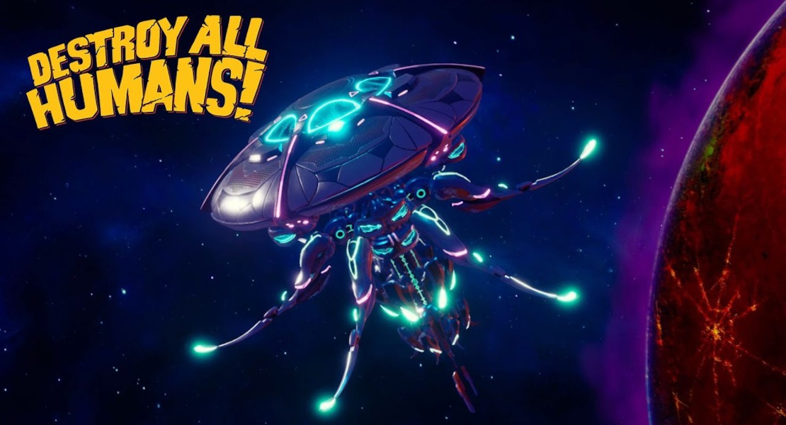 Un alienígena con puño de hierro y malas pulgas