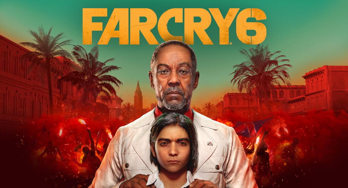 Análisis Far Cry 6 - ¡Viva la Revolución!