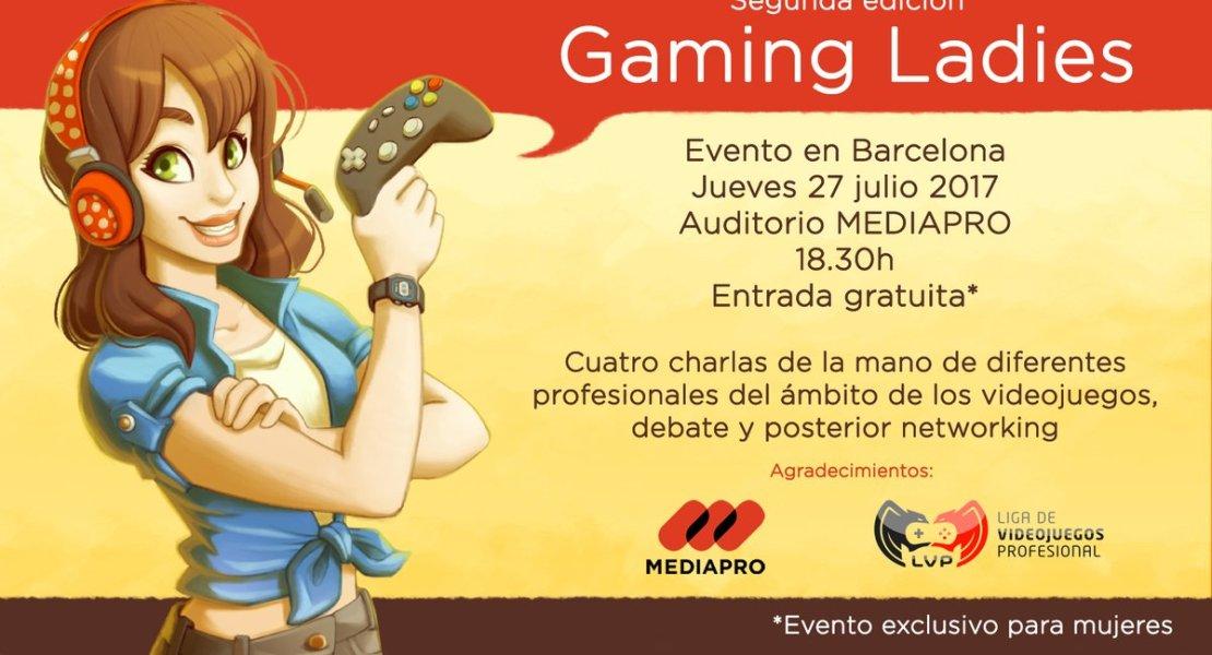 Opinión sobre Gaming Ladies