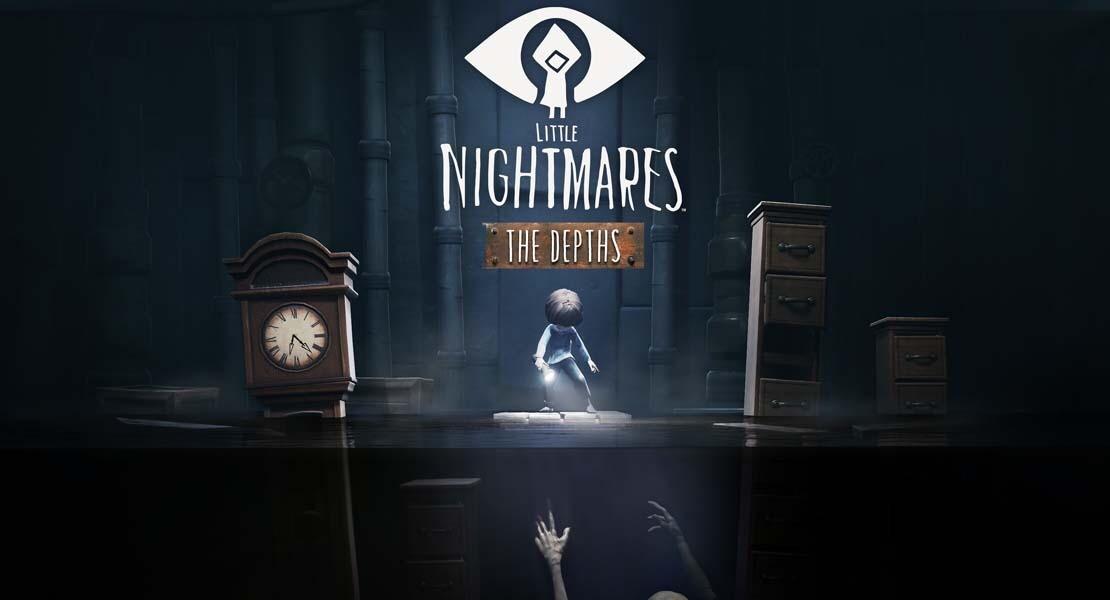 Little Nightmares - Las profundidades