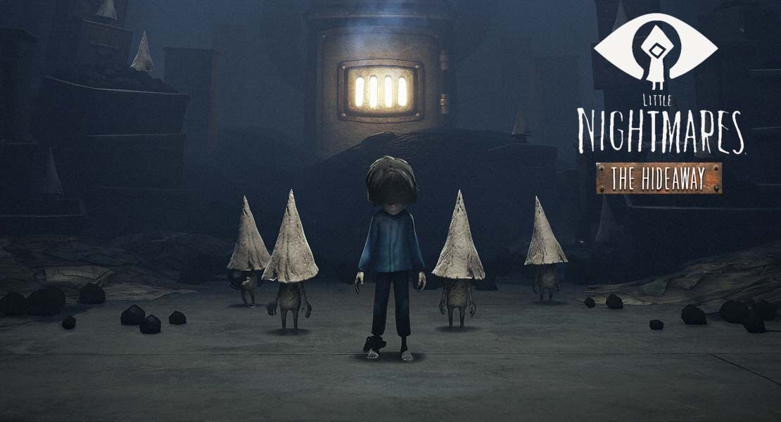 Little Nightmares - El escondite