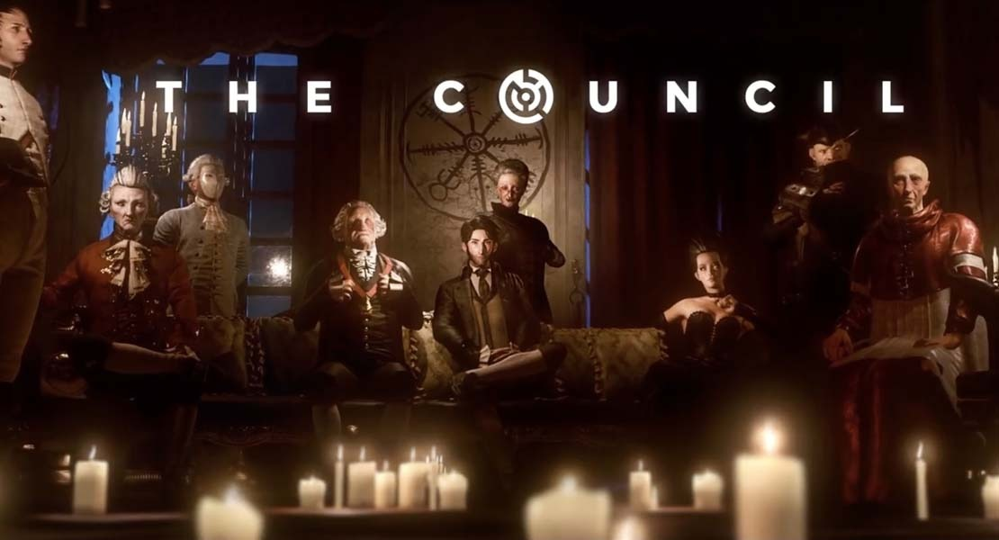 The Council: Episodio 1 - The Mad Ones