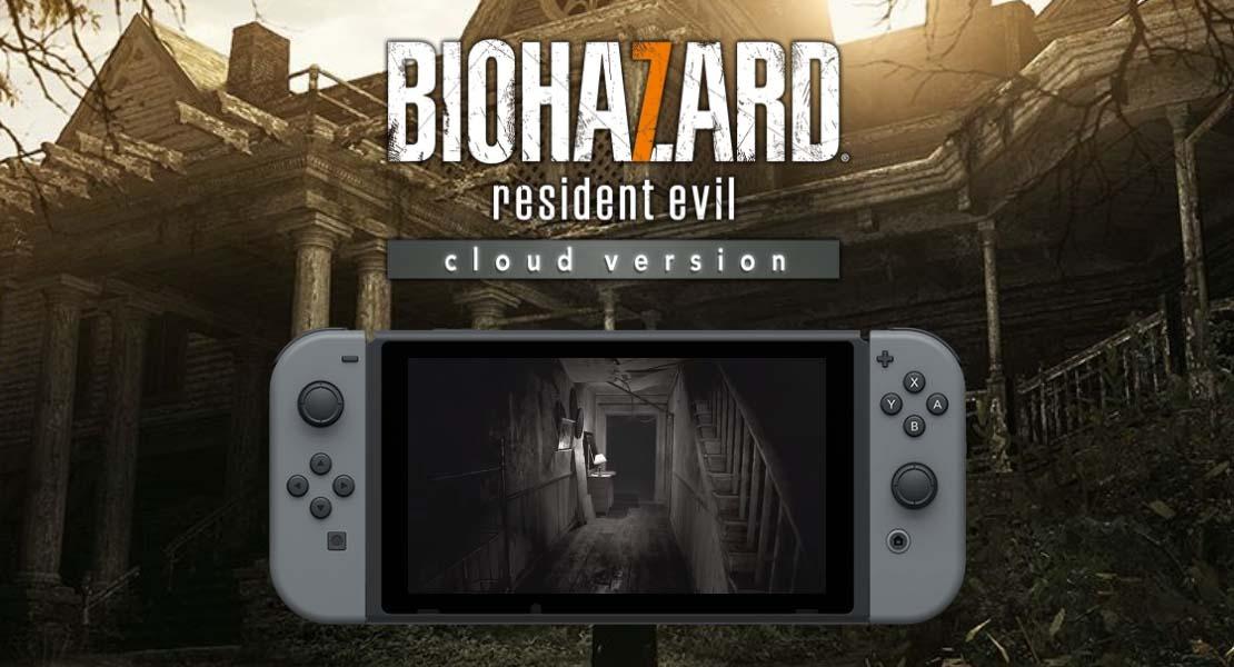 Opinión: Resident Evil 7 en Switch