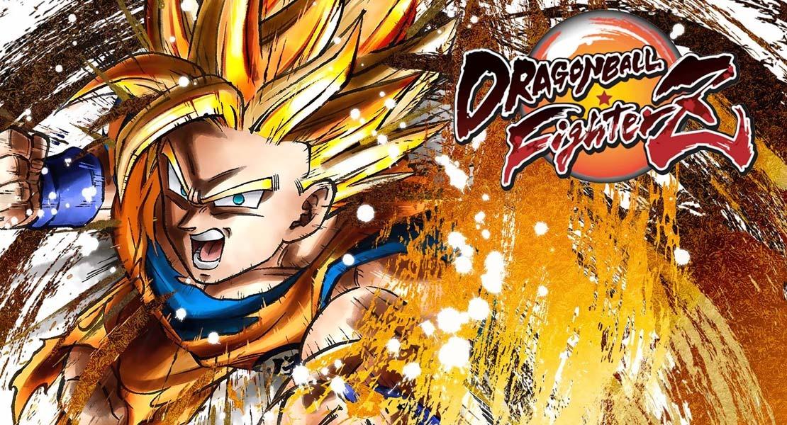Dragon Ball FighterZ - DLC Vegetto y Zamas