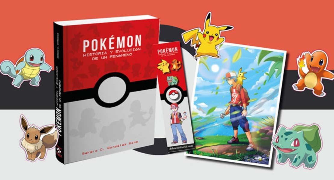 Leemos Pokémon Historia y evolución de un fenómeno