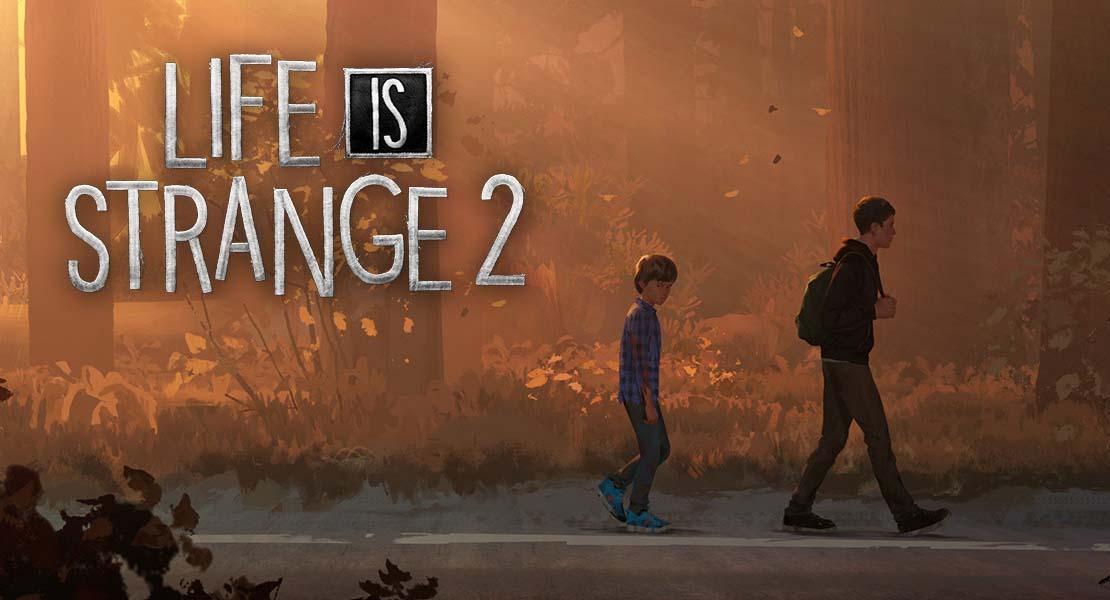 Life is Strange 2 - Episodio 1