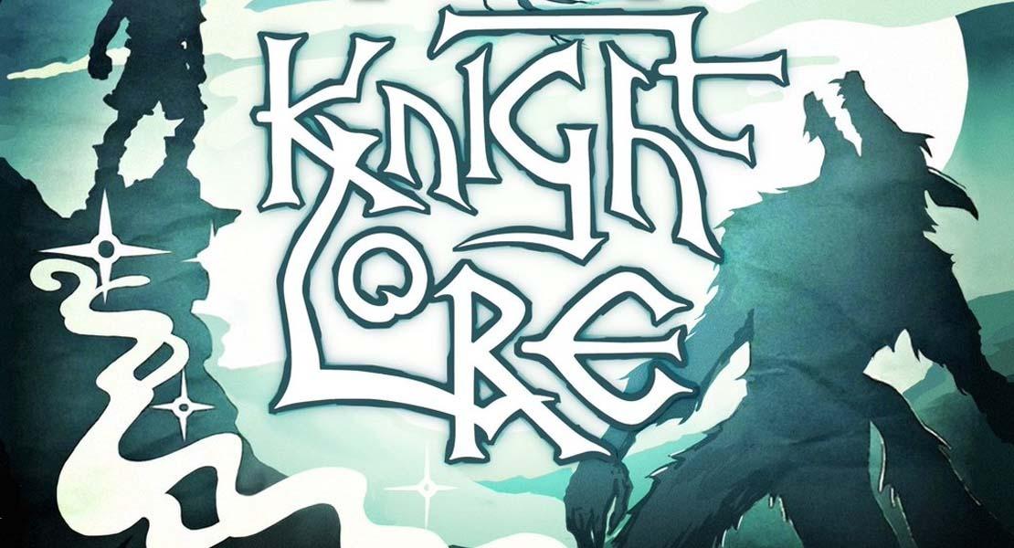 Videojuegos pasados los 40: Knight Lore