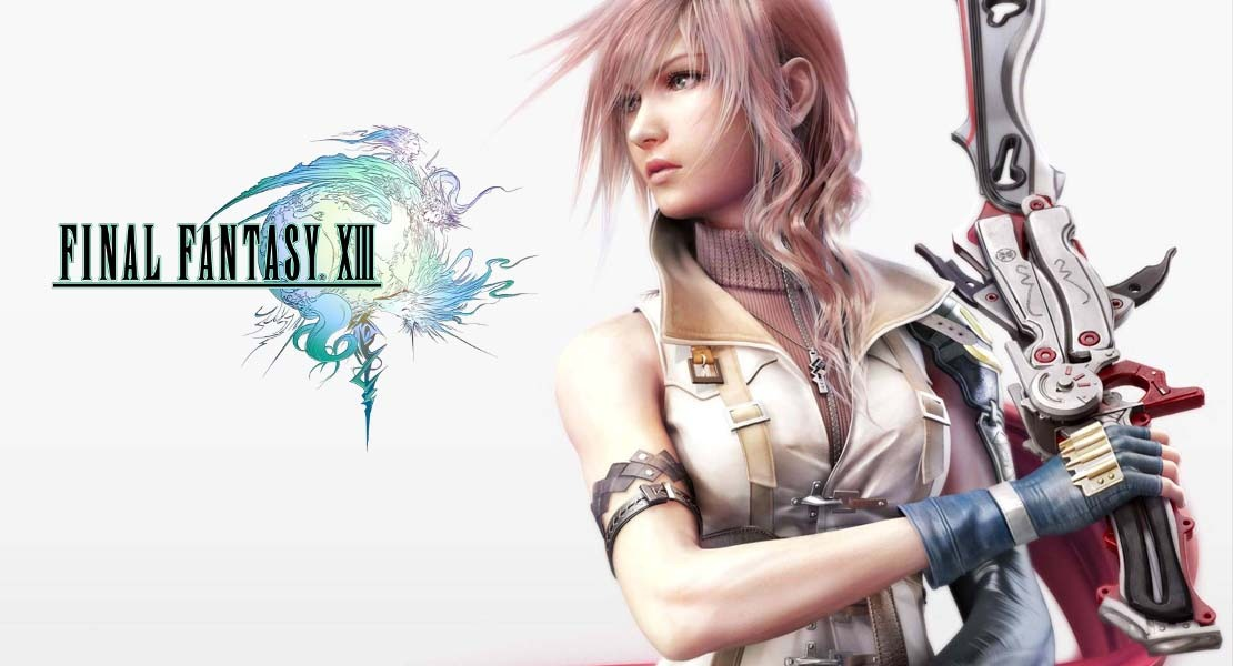Trilogía Final Fantasy XIII en Xbox One X