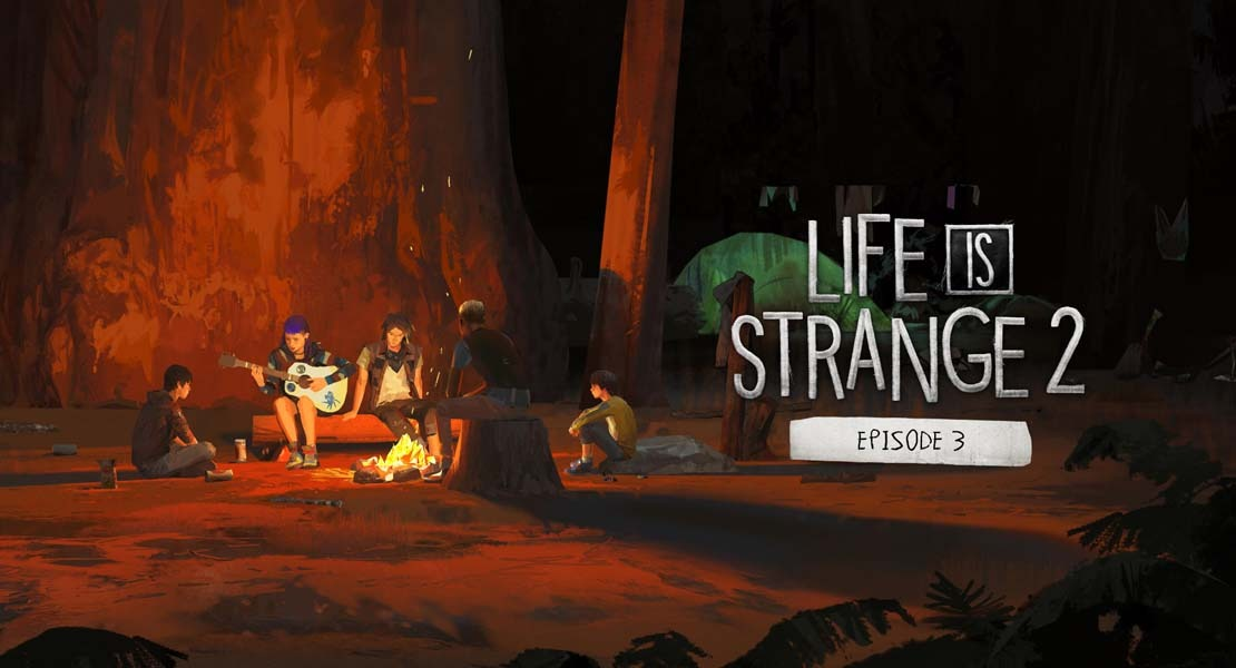 Life is Strange 2 - Episodio 3