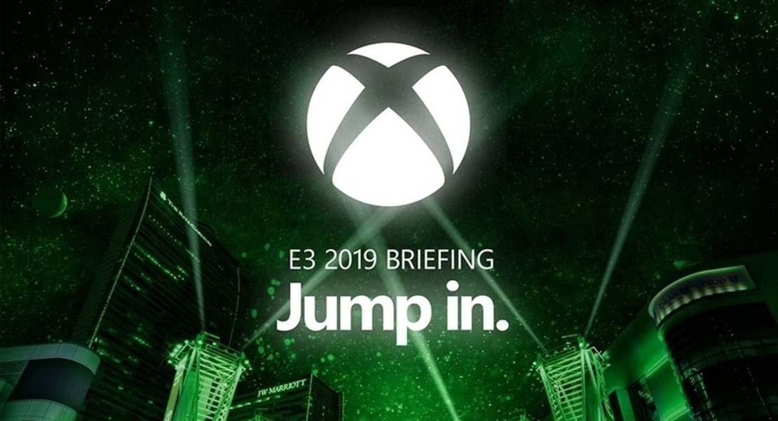 E3 2019 - Un nuevo amanecer escarlata