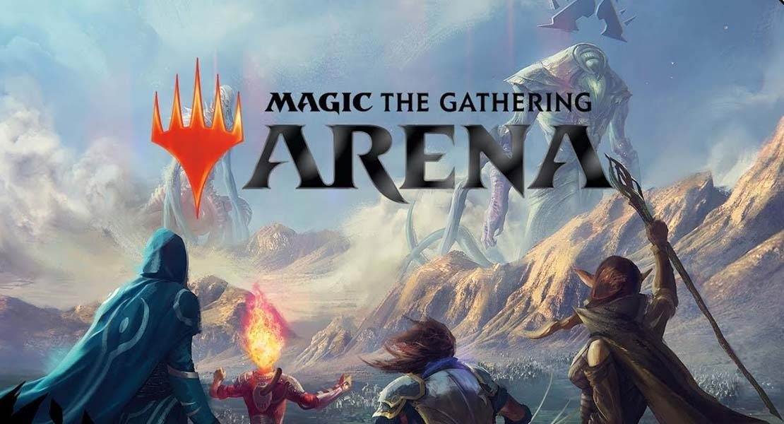 Magic: The Gathering Arena - Magic 2020