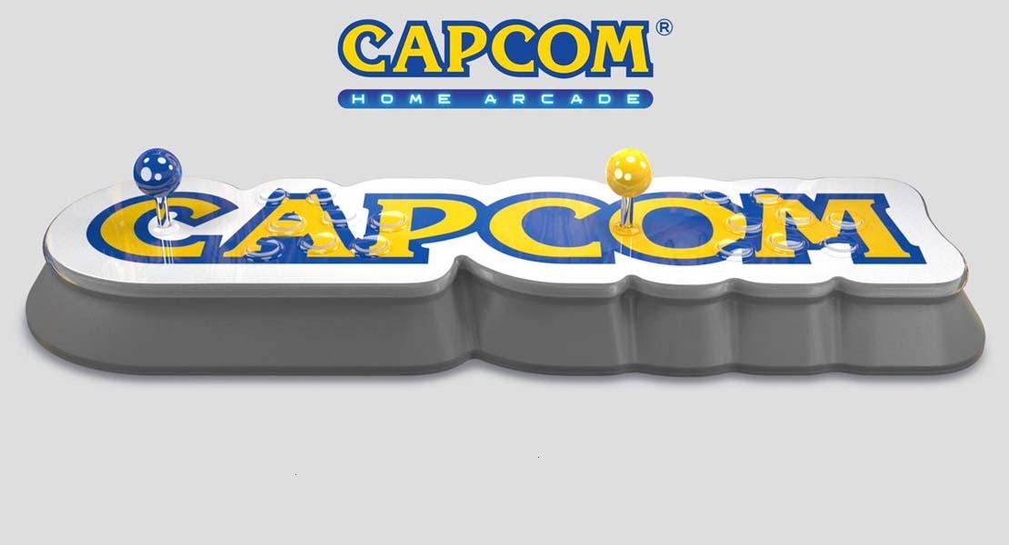 Capcom Home Arcade - Insert Coin... Again!