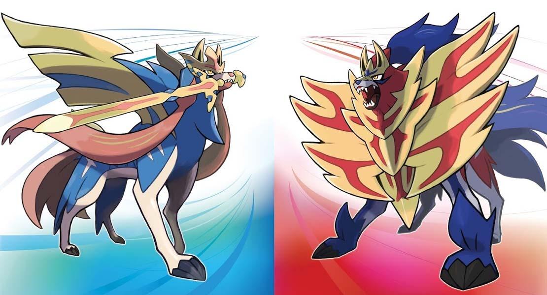 Guía de Estrategia Oficial - Pokémon Escudo & Espada