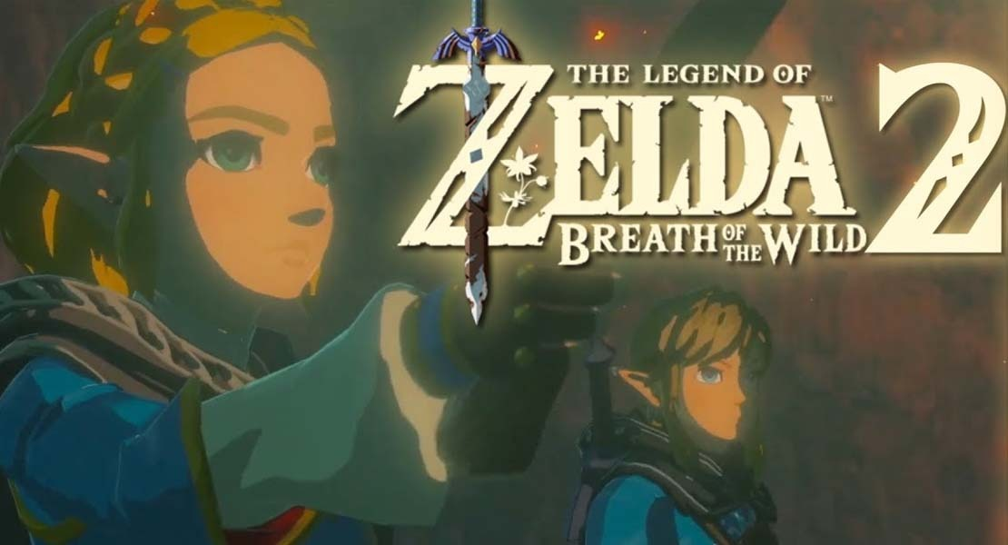 Breath of the Wild 2, ¿qué esperamos de él?