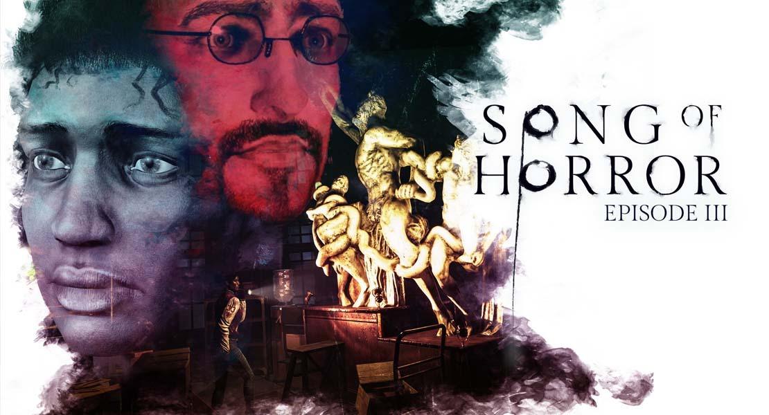 Song of Horror - Episodio III
