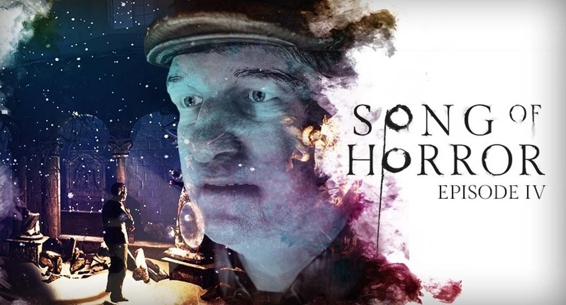 Song of Horror - Episodio IV