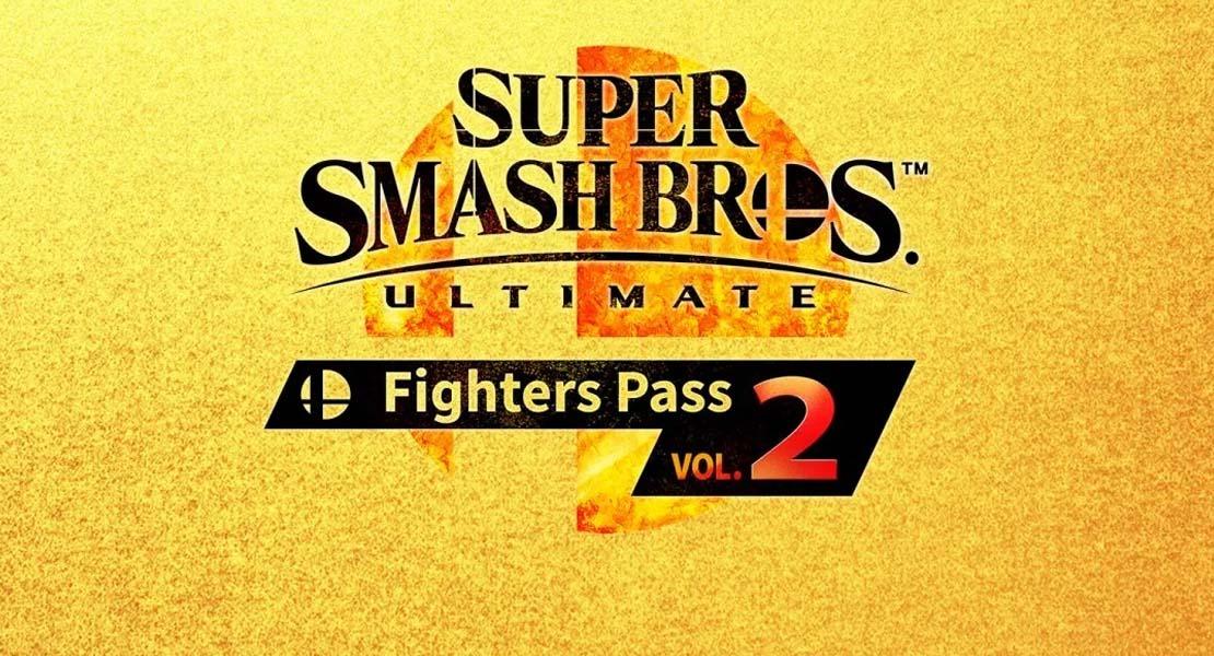 Super Smash Bros. Ultimate - DLC Min Min