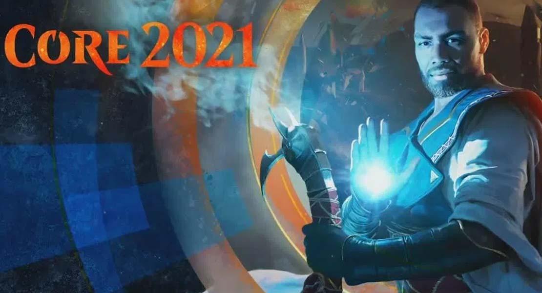 Magic: The Gathering Arena - Magic 2021