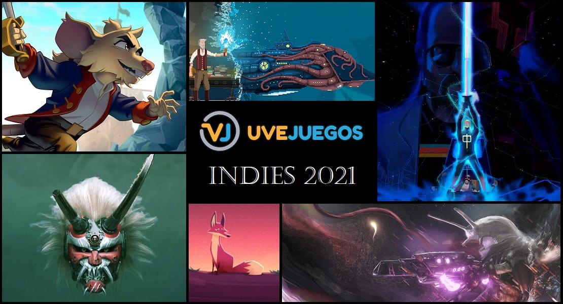 Los indies españoles más prometedores de 2021