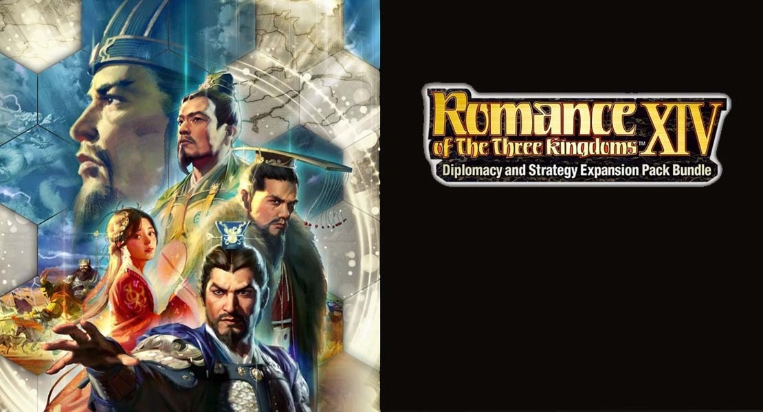 Romance of The Three Kingdoms XIV - Diplomacy and Strategy Expansion Pack