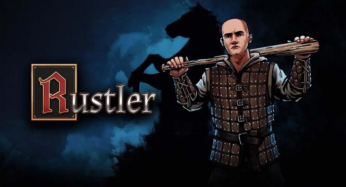 Rustler - Jugamos a su acceso anticipado
