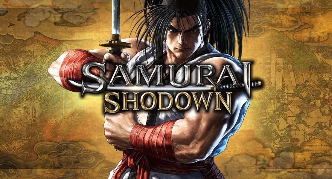 Samurai Shodown - Espadazos en Xbox Series
