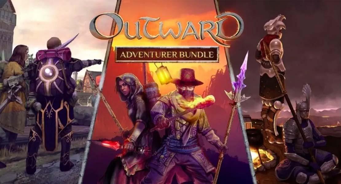 Outward: Adventurer Bundle, el RPG de la crueldad