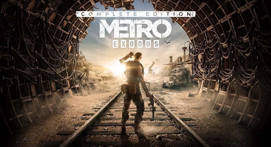 Metro Exodus Complete Edition - La mejor forma de vivir la aventura de Artyom