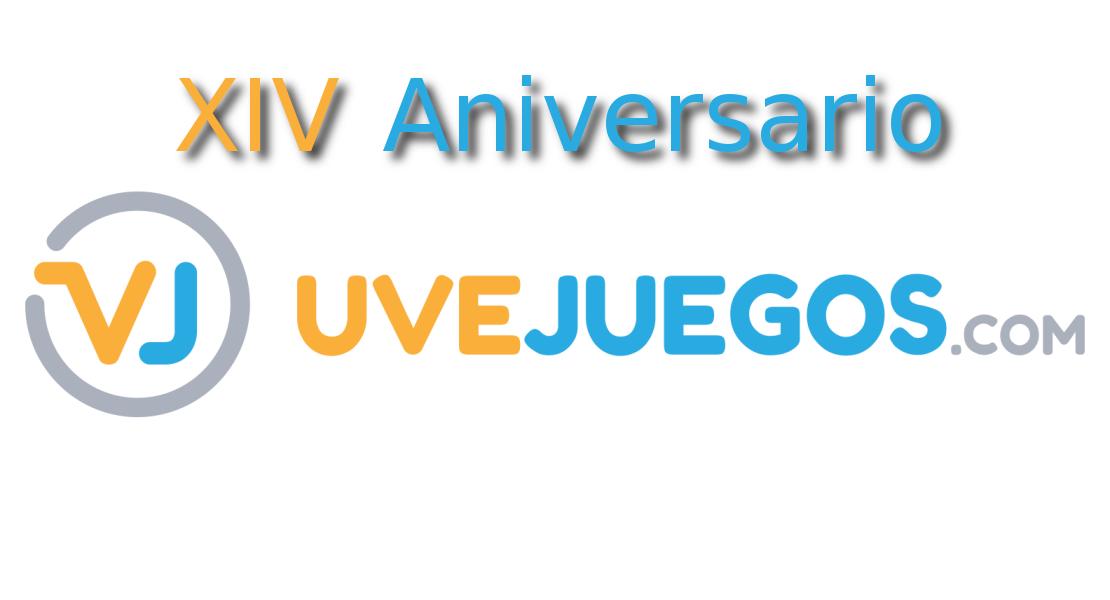 XIV Aniversario VJ (parte 1)