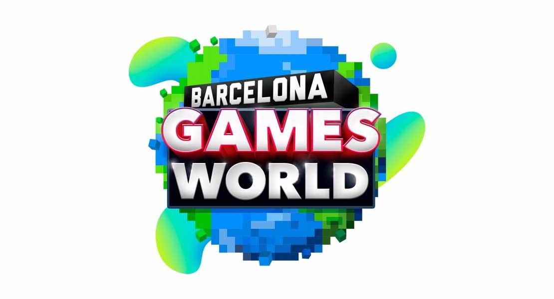 Así transcurrió Barcelona Games World