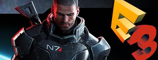 Impresiones E3 2011