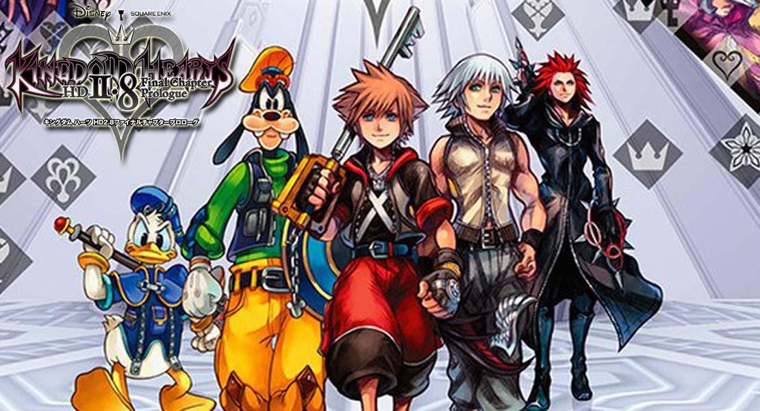 Preparando el camino a Kingdom Hearts III