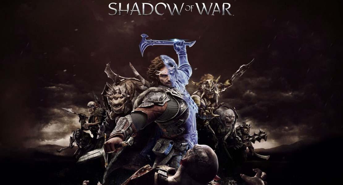 La Tierra Media: Shadow of War