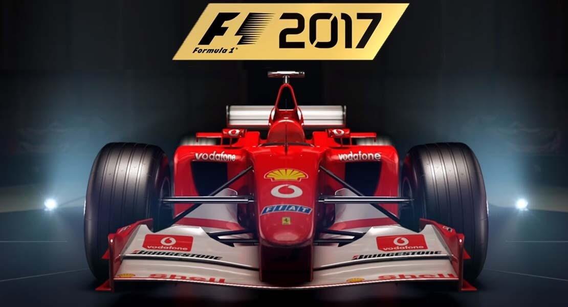 La F1 vuelve a los videojuegos en agosto