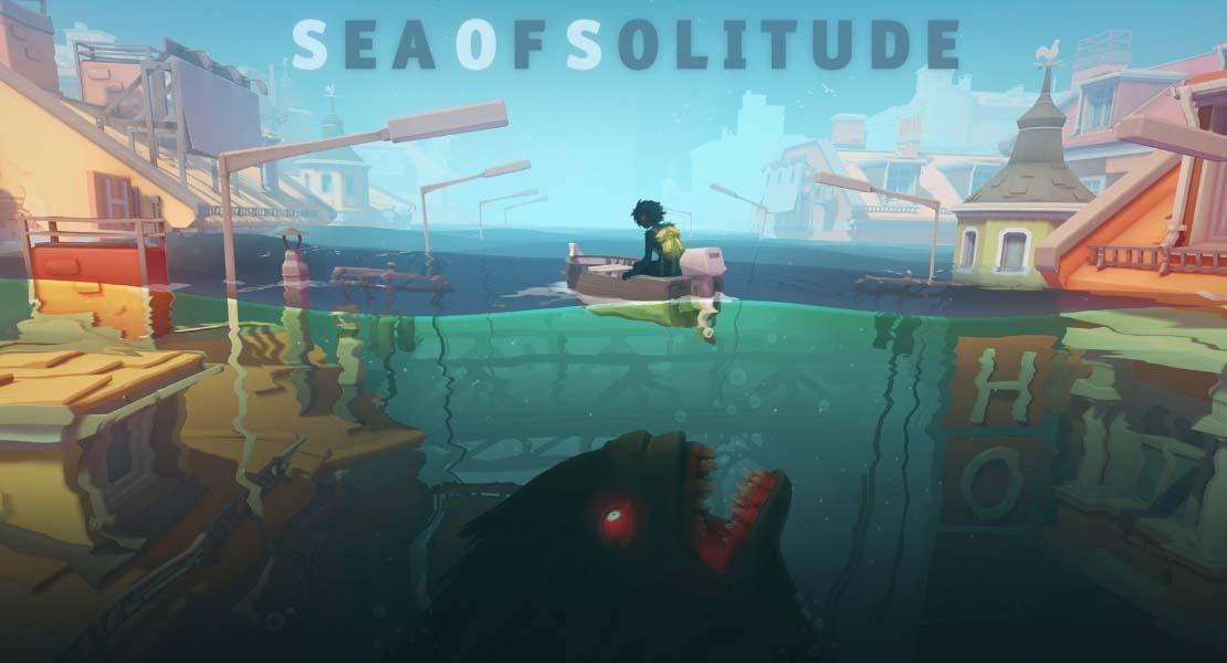 E3 2018: El mar de la soledad