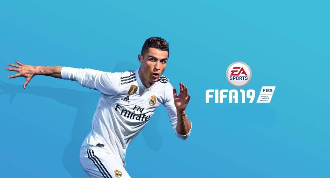 E3 2018 - Cristiano vs. Neymar