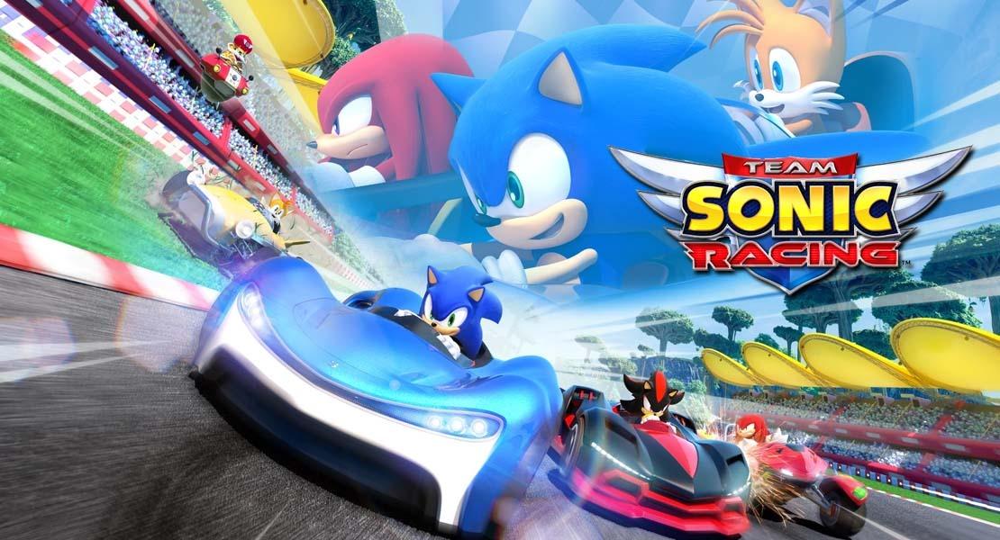 Sonic acelera de nuevo
