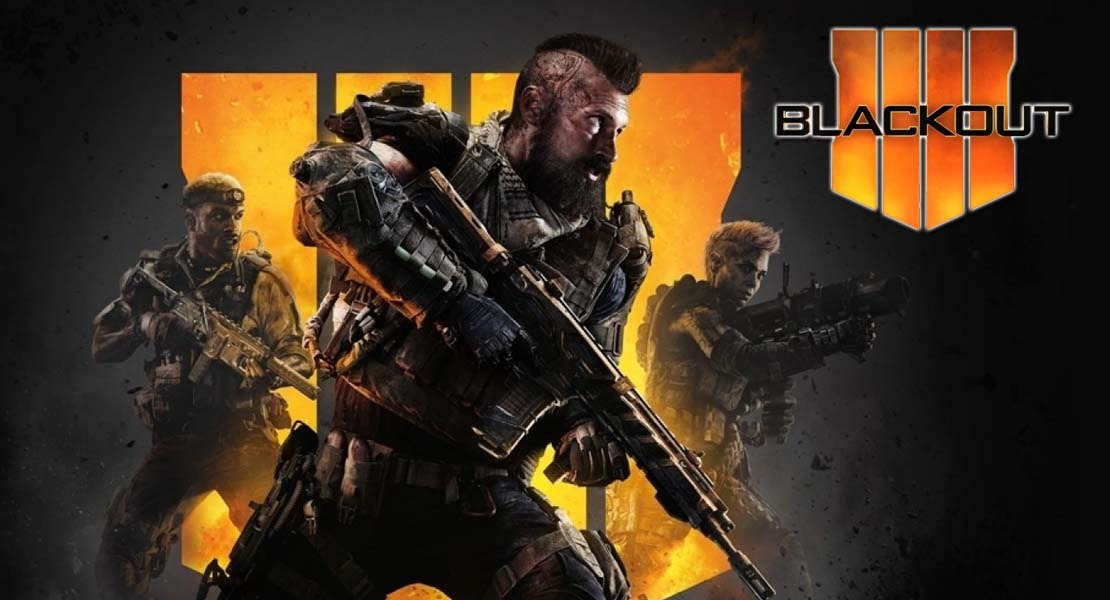 Jugamos a la beta de Blackout