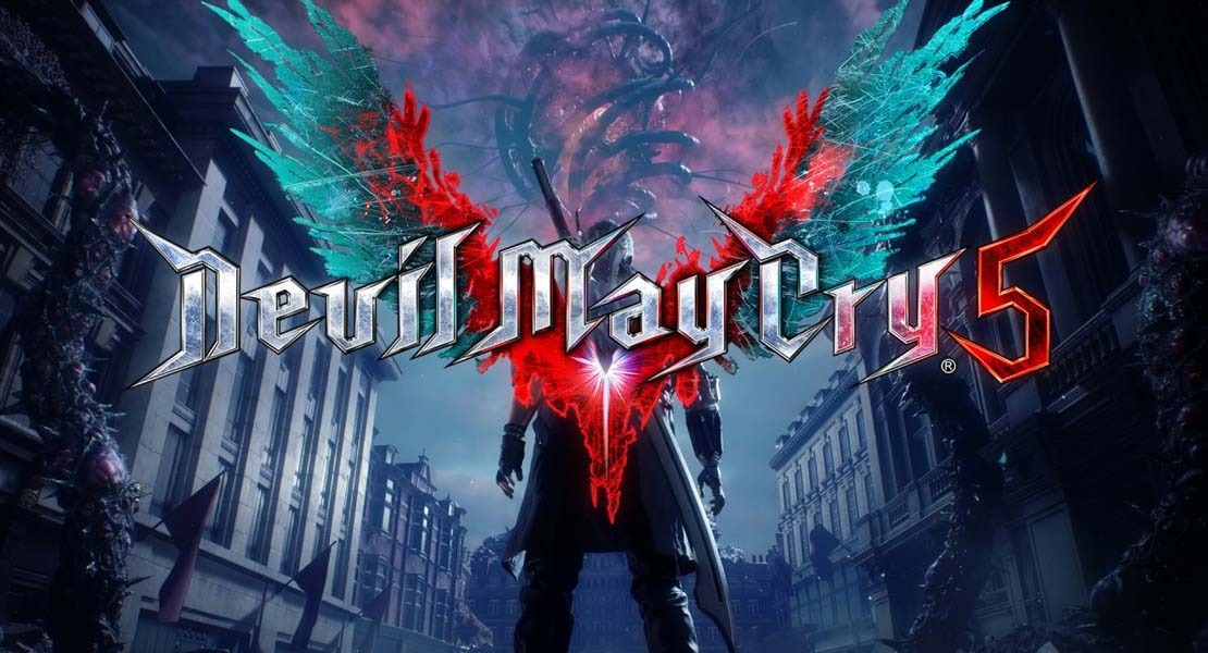 Jugamos a la demo - Devil May Cry en estado puro
