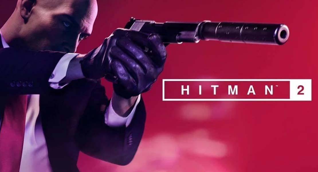 MGW 2018 - Hitman 2