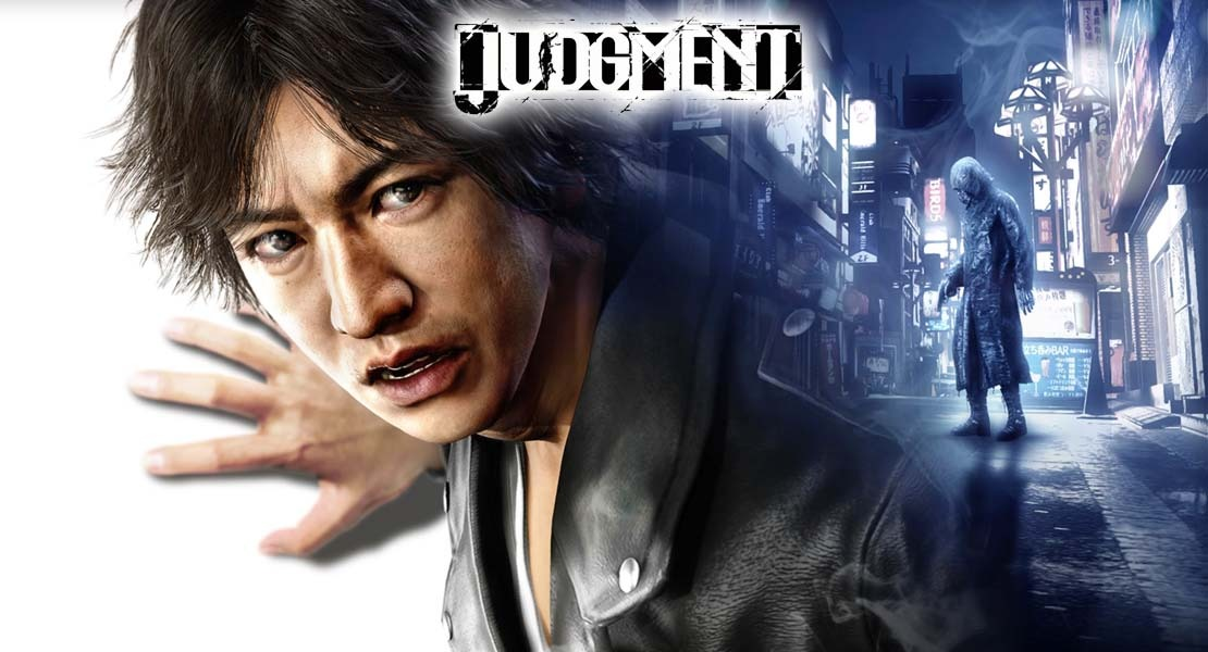 Impresiones finales - Judgment