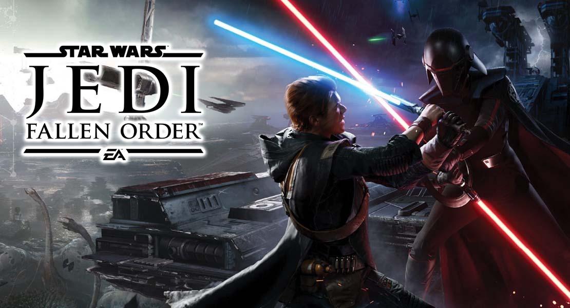 E3 2019 - El estallido de la Fuerza