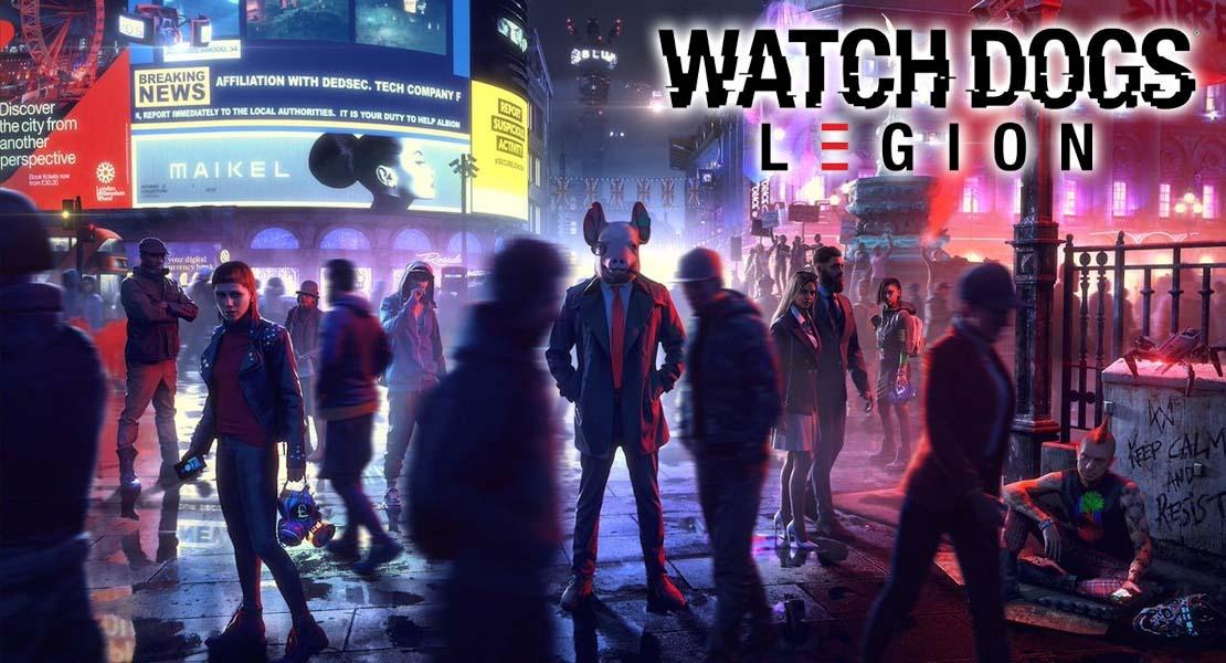 E3 2019 - Todos los hackers a Londres