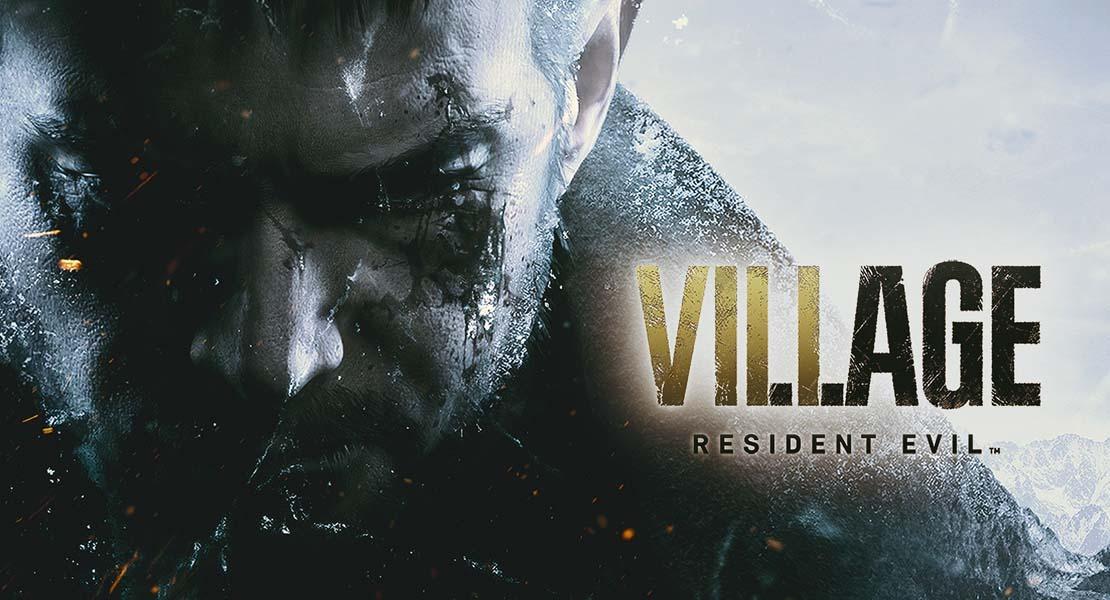 Todos los detalles sobre Resident Evil: Village